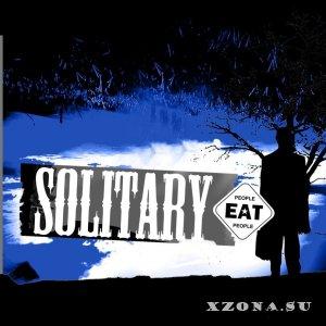 People Eat People - Solitary [Single] (2013)