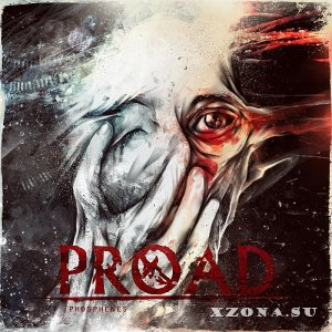 Proad - Phosphenes (Single) (2013)