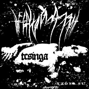 The Fall Of Mammoth - Tcsinga (2013)