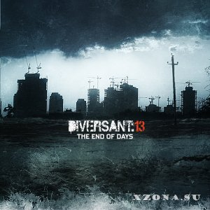 Diversant:13 - The End Of Days (2012)