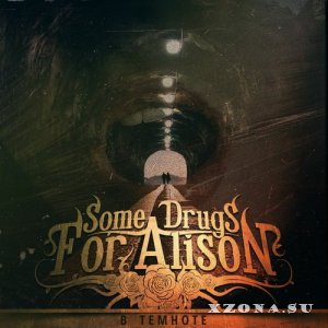 Some Drugs For Alison - В Темноте [Single]  (2013)