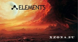 Elements - Last Man [Demo-Single] (2013)