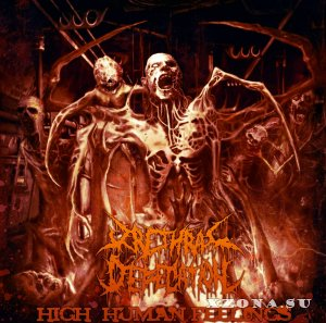 Urethral Defecation - High Human Feelings (2013)