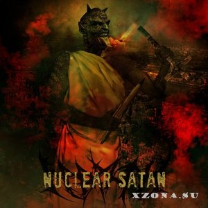 Nabaath - Nuclear Satan (Single) (2013)
