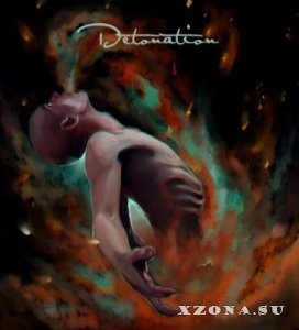 Detonation - Tyrants [Single] (2013)