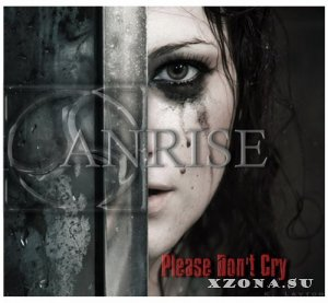 Anrise - Please Don't Cry [Single] (2013)