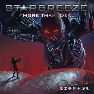 Starbreeze – More Than Ideal (Single) (2013)