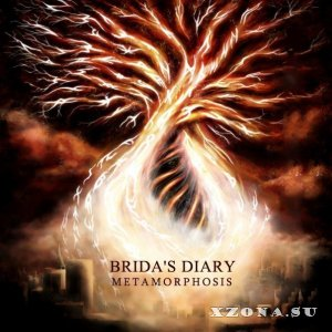 Brida's Diary - Metamorphosis [EP] (2013)