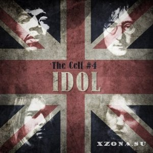 The Cell #4 - Idol [Single] (2013)