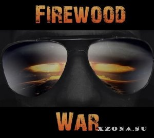 FireWooD - War [Single] (2013)