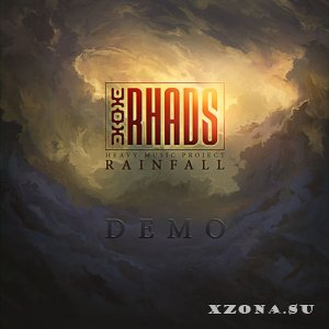 Rainfall - Demo (2012)