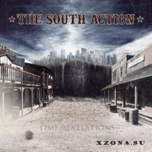 The South Action  - Time Revelations (EP) [2013]