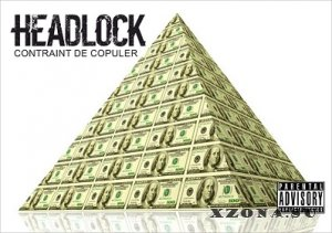 HeadLock - Contraint De Copuler [Single] (2013)