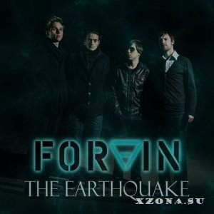 Forain – The Earthquake [Single] (2013)