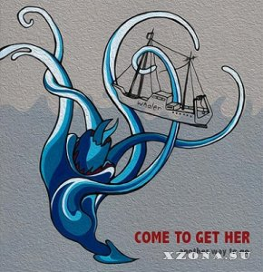 Come To Get Her - Another Way To Go (2013)