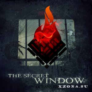 Oceans Red - The Secret Window [Single] (2013)