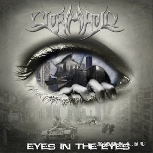 Stormhold - Eyes In The Eyes [EP] (2013)