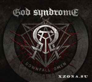 God Syndrome - Downfall Omen (2013)