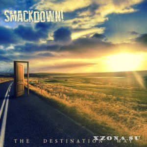SmackDown! - The Destination Way (2013)