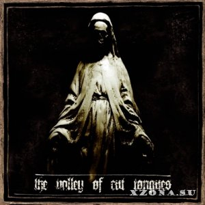 Odem - The Valley Of Cut Tongues [EP] (2013)