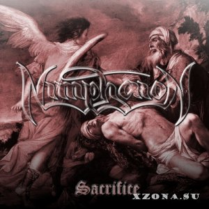 NimphaioN - Sacrifice [Single] (2013)