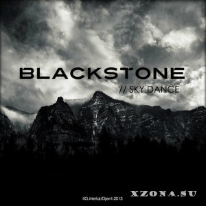 Blackstone - Sky.Dance (2013)