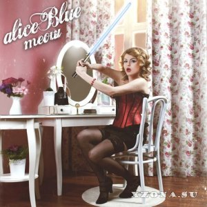 aliceBlue - MEOW [Single] (2013)