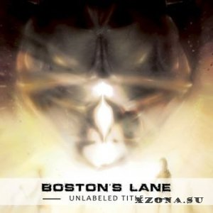 Boston's Lane - Unlabeled Title (2013)