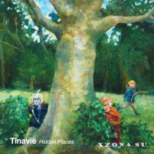 Tinavie - Hidden Places (2011)