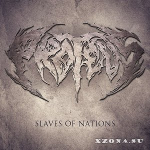 Proteus - Slaves Of Nations (EP) (2013)