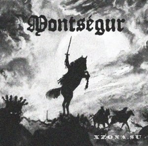 Montsegur - Under The Banner Of Witchcraft [Demo] (2013)
