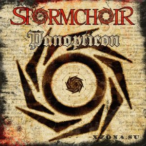 Stormchoir - Panopticon (2013)