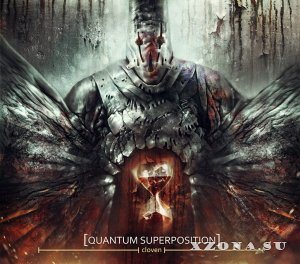 Quantum Superposition - Cloven (EP) (2013)