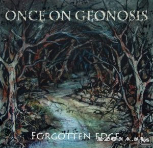 Once On Geonosis - Forgotten Edge [EP] (2013)