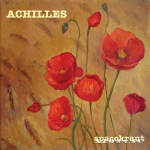 Achilles - spacekraut (2013)