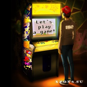OMG! - Let's Play a Game (EP) (2013)