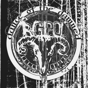 RGPO - Dance Of The Damned (2013)