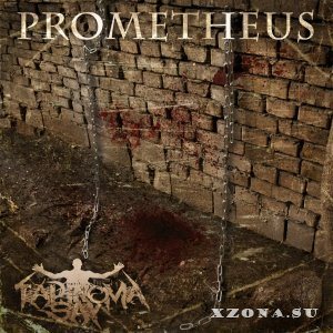 Tapinoma Say - Prometheus [Single] (2013)