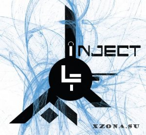 Legenda Folium - Inject [EP] (2013)