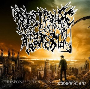 Response To External Aggression - Response To External Aggression [Demo] (2013)