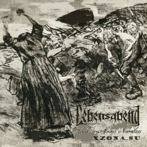 Lebensabend - Blood Is Always Nameless (2013)