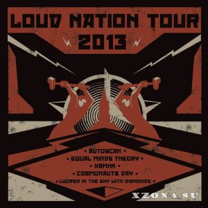 Loud Nation Tour - Loud Nation Live (2013)