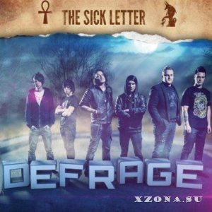 Defrage - The Sick Letter (2013)