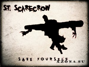 St.Scarecrow - Save Yourself (EP) (2013)