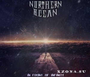 Northern Ocean – In Front Of Infinity [EP] (2013)