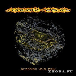 Sunlight Reality - Scanning Your Mind [EP] (2013)