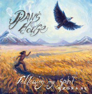 Djan's House - Following My Spirit (2013)