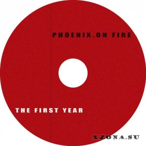 Phoenix.On Fire - The First Year (2013)
