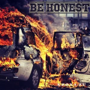 Be Honest - EP (2013)
