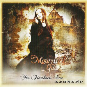 Mournful Gust - The Frankness Eve (2008)
